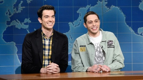 The Lackluster Return of Saturday Night Live Had One Real Standout Moment