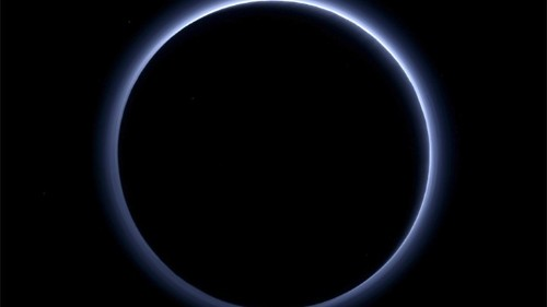 The Meaning of NASA's New Images of Pluto