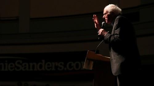 Bernie Can't Win