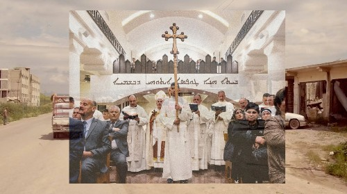 Iraqi Christians Face an Impossible Choice