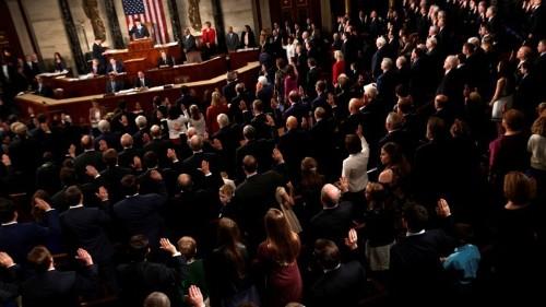 House Republicans and Democrats Represent Divergent Americas