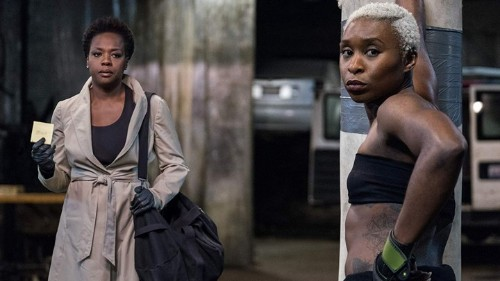 Steve McQueen's Widows Is the Smartest Blockbuster of the Year