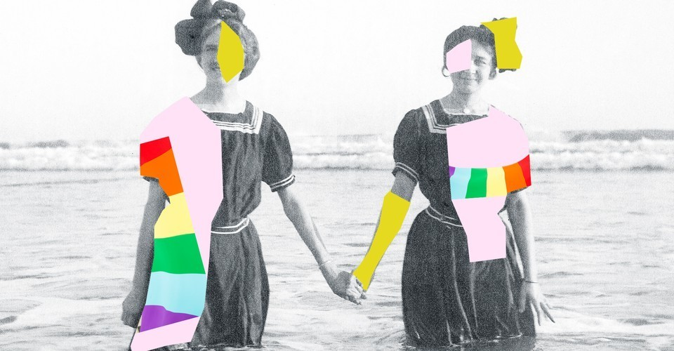 What If Friendship, Not Marriage, Was at the Center of Life?
