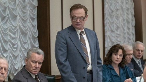 Chernobyl Is a Gruesome, Riveting Fable