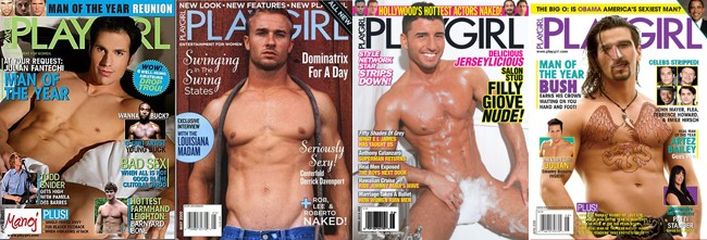 What Being Editor in Chief of Playgirl Taught Me About Female Desire