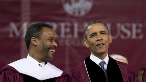 How Obama's Education Reforms Might Hurt Black Colleges