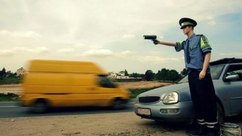 Finland, Home of the $103,000 Speeding Ticket
