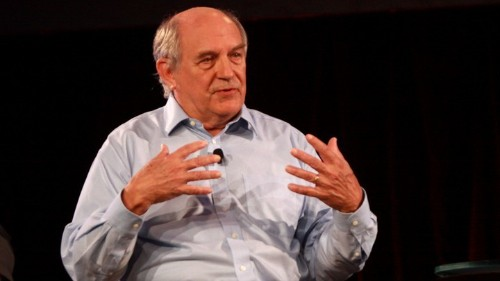 What Charles Murray Doesn't Get About Women and Philosophy