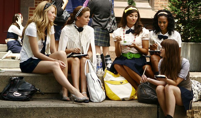 The Perils of Being a Male Teacher at an All-Girls School