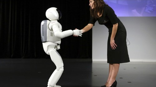 The Robots Are Coming, but Are They Really Taking Our Jobs?