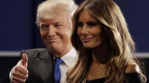 Trump's Words Are Not 'Explicit Sex Talk'