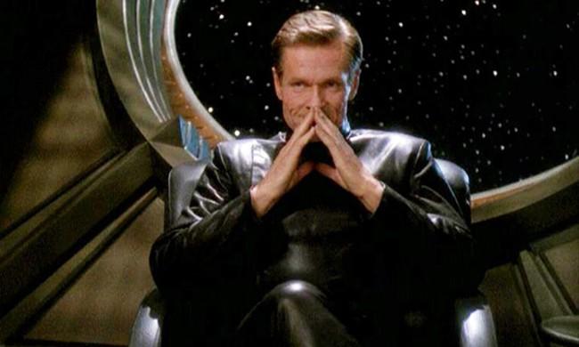 How Star Trek Explains the NSA