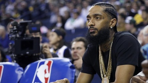 It Hurts to See Nipsey Hussle's Life Not Mattering