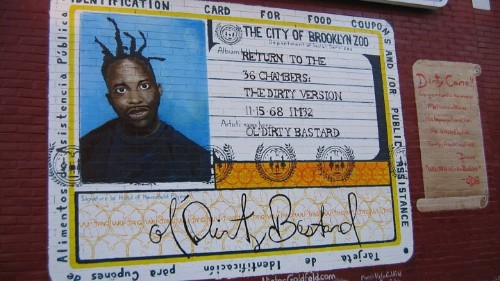 Wu-Tang Forever: Ol' Dirty Bastard's Role in American Welfare Reform