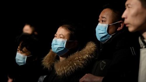 The New Coronavirus Is a Truly Modern Epidemic
