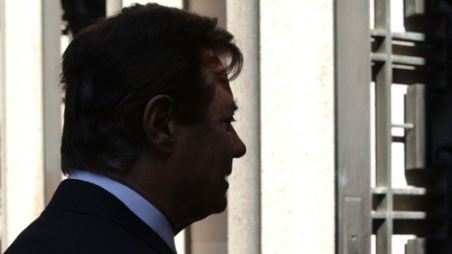 Mueller Might Not Be Done With Manafort Over Kilimnik Ties