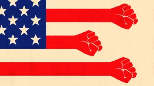 Why America Radicalizes Brits