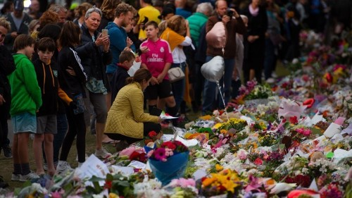 Why the New Zealand Shooting Video Keeps Circulating