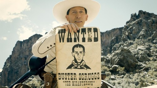 The Ballad of Buster Scruggs Doesn't Quite Add Up