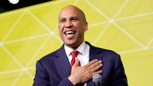 Cory Booker Is Damned If He Does, Damned If He Doesn't