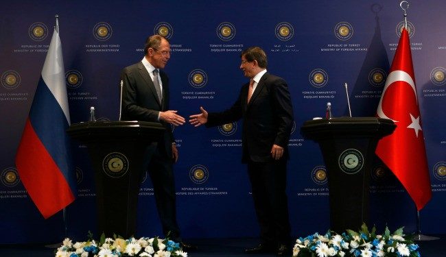 Turkey Fears Russia Too Much to Intervene in Syria