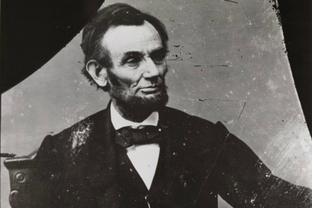 The Wild Romp of Abraham Lincoln's 'The Bear Hunt'