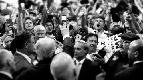 Why Is Populism Winning on the American Right?