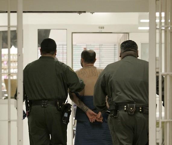 South Carolina Is Still Defending Its Neglectful Prisons