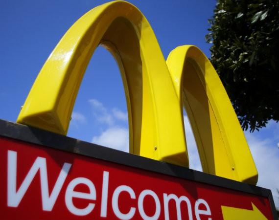 The Magical World Where McDonald's Pays $15 an Hour? It's Australia