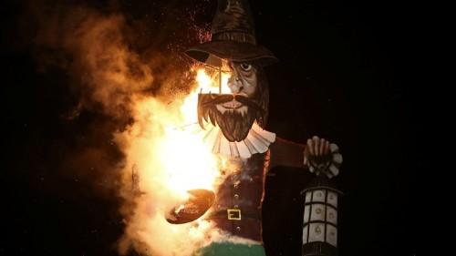 The Misunderstood Legacy of Guy Fawkes