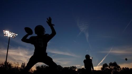 How School Start Times Affect High-School Athletics