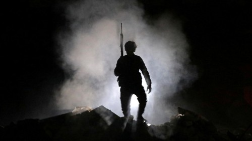 Syria's War Is Fueling Three More Conflicts