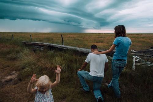 Faith, Family, and the American Farmer
