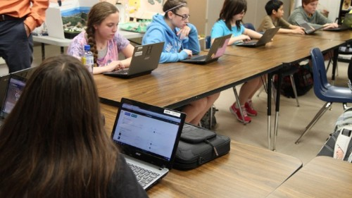 Why Some Schools Are Selling All Their iPads