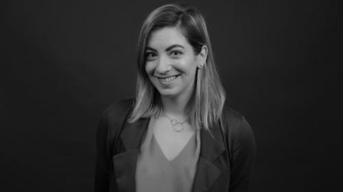 Julie Beck Named Family Editor at The Atlantic