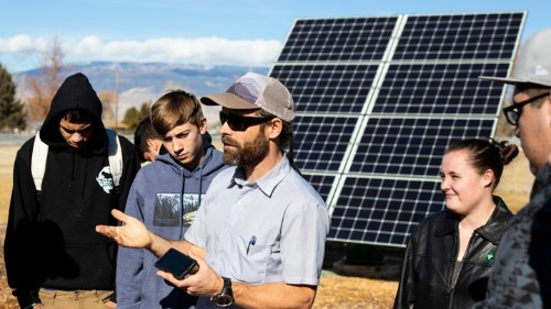 How Coal Country Becomes Solar Country