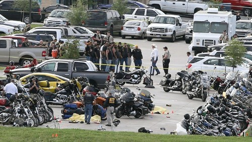 Why Did Prosecutors Indict So Many People in the Waco Biker Shootout Case?