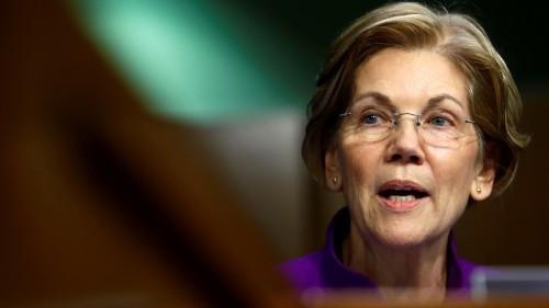 Elizabeth Warren's Ambitious Fix for America's Housing Crisis