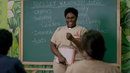 Did 'Orange Is the New Black' Season 7 Fail Taystee?