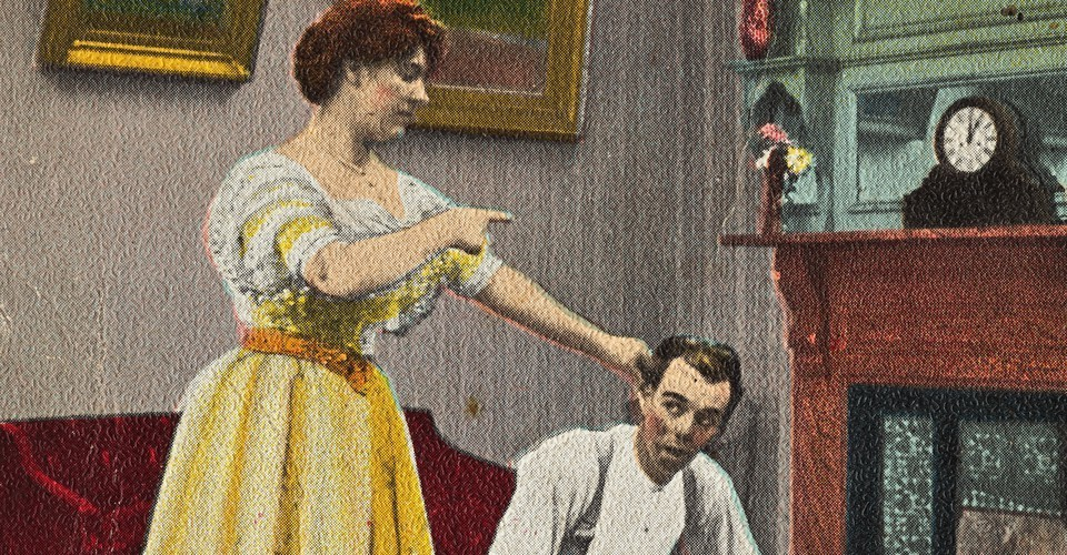 Turn-of-the-Century Thinkers Weren't Sure If Women Could Vote and Be Mothers at the Same Time