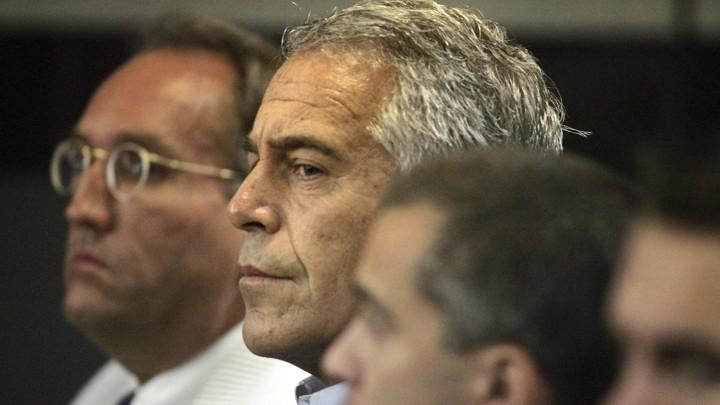 Arresting Jeffrey Epstein Is Just the Start