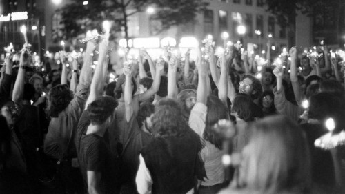 How Police Surveillance Led to the Stonewall Riots