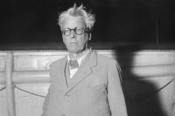 The Deathbed Confessions of William Butler Yeats