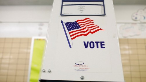 The Surprising Good News About Voting Security