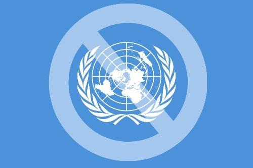 It's Time for a New United Nations
