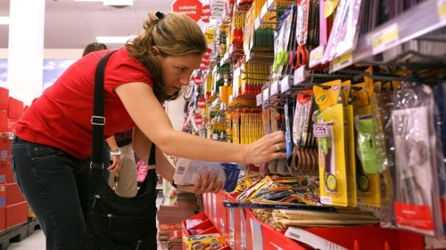 Target's Coupon Fix for Cash-Strapped Teachers