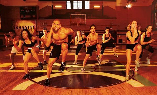Insanity: The Rise of the Supercharged Home Workout