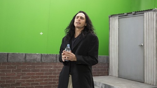 The Disaster Artist Is a Hilarious Tribute to a Singular Work of Art