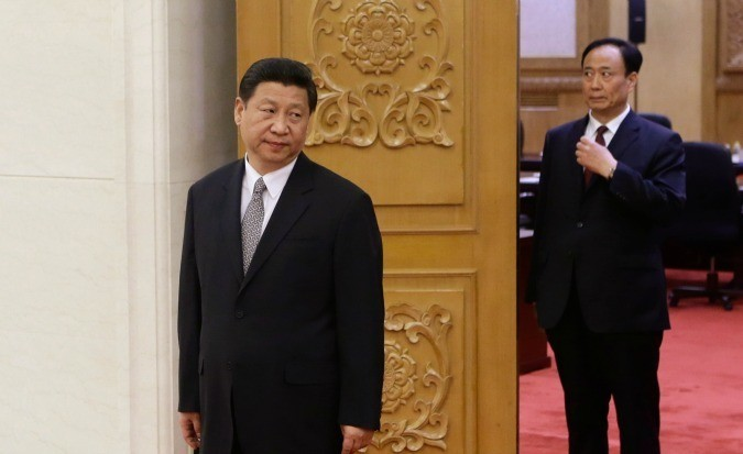 Big Reforms on the Way for China's Economy?