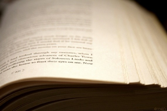 Study: Reading a Novel Changes Your Brain
